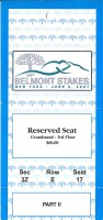 2007 Belmont Stakes