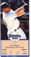 Mets at Padres 2002