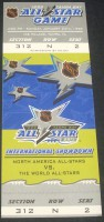 1999 NHL All Star Game