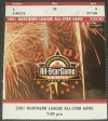 Northern League All Star Game 2001