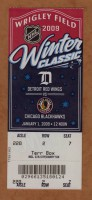 2009 NHL Winter Classic at Wrigley Field
