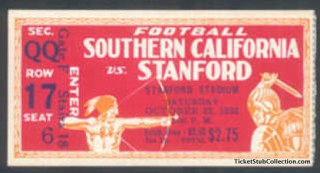 1932 USC at Stanford