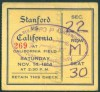 1914 NCAAF Stanford at California Big Game