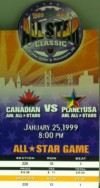 1999 AHL All Star Game