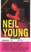 1993 Neil Young Milan