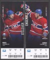 2011 Sabres, Maple Leafs at Canadiens