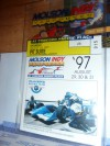 Auto Racing Pit Suite Indy Vancover 1997