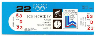 1980 Miracle On Ice 750