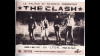 1981 The Clash ticket stub from Lyon France