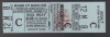 MiLB American Association Oklahoma City 89ers ticket stub