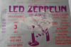 1977 Led Zeppelin Tampa ticket stub
