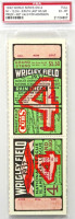 1932 World Series Game 4 full ticket Yankees at Cubs