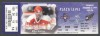 1999 NHL Capitals at Panthers ticket stub
