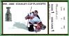 2000 NHL Playoffs Panthers at Devils ticket stub