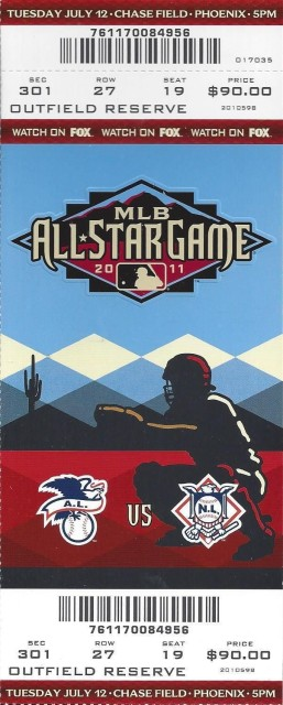 2011 All Star Game Phoenix 17