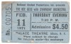 1971 Bee Gees Albany Palace Theatre