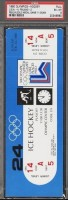 1980 Olympic Hockey Gold Medal Game USA vs Finland
