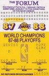 1988 NBA Finals Game 7 Pistons at Lakers