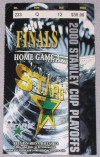 2000 NHL Stanley Cup Final Game 6 Devils at Stars
