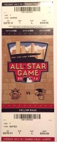 2014 MLB All Star Game Minnesota