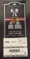 2015 Stanley Cup Final Gm 6 Lightning at Blackhawks