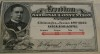 1912 National Republican Convention Ticket