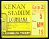 1948 NCAAF LSU at North Carolina