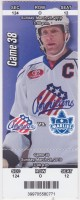 2010 AHL Toronto Marlies at Rochester Americans