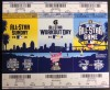 2016 MLB All Star Weekend ticket stub