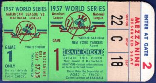 1957-world-series-game-1-braves-at-yankees-ticket-stub-95