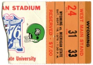 1976-ncaaf-wyoming-at-michigan-state-ticket-stub