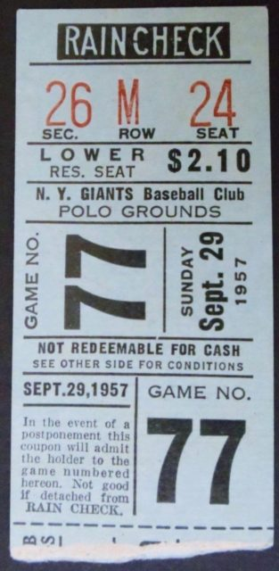 1957-mlb-pirates-at-giants-final-polo-grounds-game-ticket-stub-975