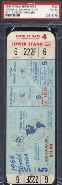1964-world-series-game-5-cardinals-at-yankees-ticket-stub-884
