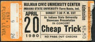 1980-cheap-trick-indiana-state-university-ticket-stub