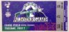 1998 MLB All Star Game Coors Field ticket stub