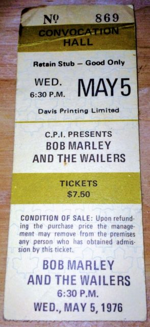 1976-bob-marley-and-the-wailers-in-toronto-ticket-stub-136