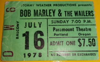 1978-bob-marley-and-the-wailers-paramount-portland-ticket-stub-126
