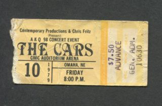 1979-the-cars-nick-gilder-live-in-omaha-ticket-stub