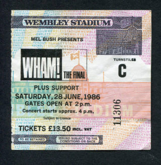 1986-wham-ticket-stub-wembley-london