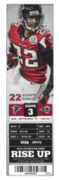 2013 NFL Falcons vs Rams