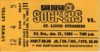 1983 MISL Steamers at Sockers ticket stub