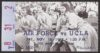 1962 NCAAF Air Force at UCLA ticket stub