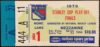 1979 Stanley Cup Final Game 3 ticket stub New York Rangers vs Canadiens