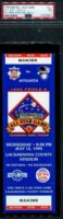 1995 AAA All Star Game ticket stub