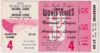 1959 World Series Game 4 ticket stub White Sox vs Dodgers