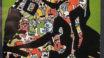 Top 10 Best Designed Super Bowl ticket stubs