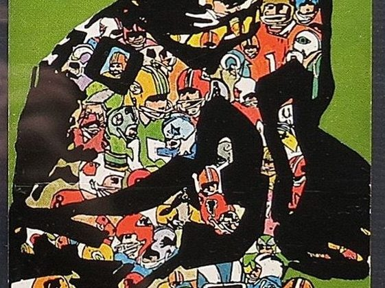 Top 10 Best Designed Super Bowl ticket stubs