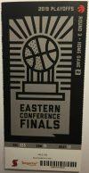 2019 NBA Playoffs Game 4 ticket stub Bucks vs Raptors